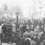 Az ellenzéki pártok együtt emlékeznek meg az 1956-os forradalomról