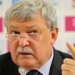 Csányi vezető Fideszes tisztségviselőket vádol korrupcióval és csalással