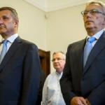 A korábbi MSzP-s polgármestert és SzDSz-es alpolgármestert hivatali visszaélésért ítélték el