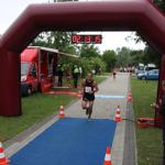 Magyar sportolók sikere a világ első ultra-triatlonján