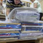 130.000 magyar diák 600.000 tankönyve hiányzik