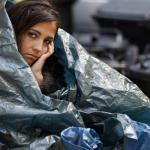 Számos budapesti hajléktalan küzd mentális problémákkal