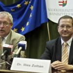 Illés Zoltán Kövér Lászlót szeretné miniszterelnöknek vagy pártelnöknek