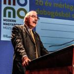 Bokros Lajos: a jogállamiság helyreállítása miatt van szükség az Összefogásra