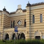 A Jobbik lefoglalta a zsinagógát a Valentin napi politikai gyűléséhez