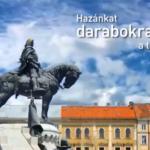 Semleges választási hirdetés emlékezteti a nézőket, hogy szavazzanak a Fideszre