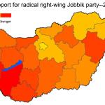 A szélsőjobboldali Jobbik veresége is győzelemmel ér fel