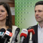 Szél és Schiffer az LMP újraválasztott társelnökei