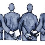 Magyarországon legalizálják a korrupciót