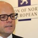A norvég EU-s minisztert aggasztja az EU lépéseinek hiánya Orbán kormányával szemben