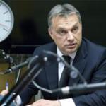 Orbán Viktor: az internetadót nem lehet jelen formájában bevezetni