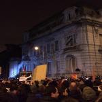 A kormány a tüntetések ellenére benyújtja az internetadóra vonatkozó törvényjavaslatot