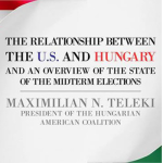 Az Amerikai-Magyar Koalíció elnöke szerint aggályos a demokratikus intézmények szétverése és a civiltársadalom lerombolása