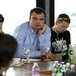 Az MTVA vezérigazgató-helyettese lesz a Sáling Gergely Origo-főszerkesztőt tavaly kirúgó Vaszily Miklós