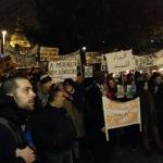 Magyarország mindenkié, nemcsak Orbáné!  Tüntetés egy nyitott és sokszínű Magyarországért