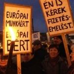 Legyen világosság! – Ezren tüntettek Budapesten a kultúráért és a benne dolgozókért