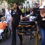 Egészségügy: tüntetéssel kezdődik a második félév