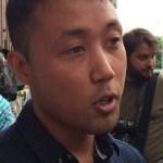"""Dárius Rezai: """"Afganisztánhoz vagy Szomáliához képest Magyarország valódi paradicsom"""""""