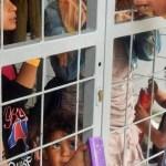 A menedékkérők magyarországi fogva tartása sérti a nemzetközi normákat