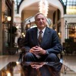 A Fidesz szerint Soros György áll Európa és a kereszténység aláásásának hátterében