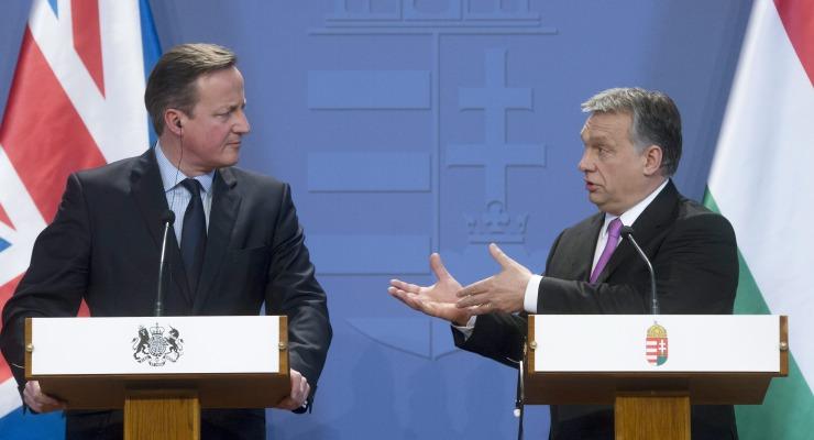 Győzött a Brexit, Cameron lemond
