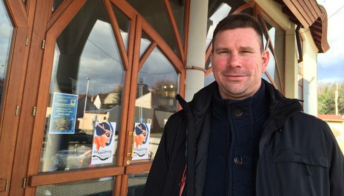 Biros Péter, 2016. február 26. III. Fotó kettőspont Szegő Péter