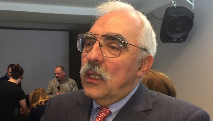 Bokros Lajos, 2016. február 6.