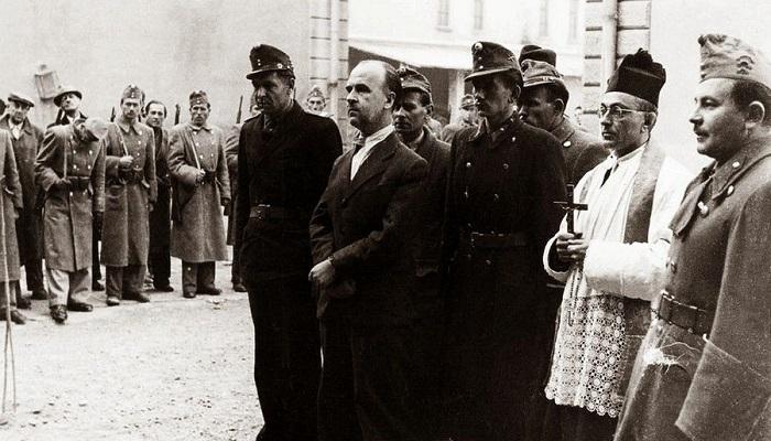 Donáth György, kivégzés