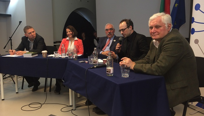 Kész Zoltán, Szelényi Zsuzsa, Bokros Lajos, Tóta W. Árpád, Kéri László