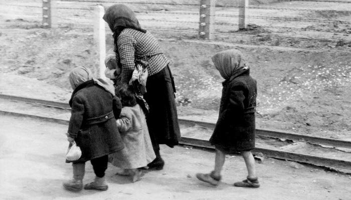 Auschwitz, Birkenau, Holocaust, Soá
