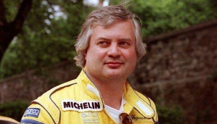 Ferjáncz Attila. Fotó kettőspont Facebook, Roóz Péter