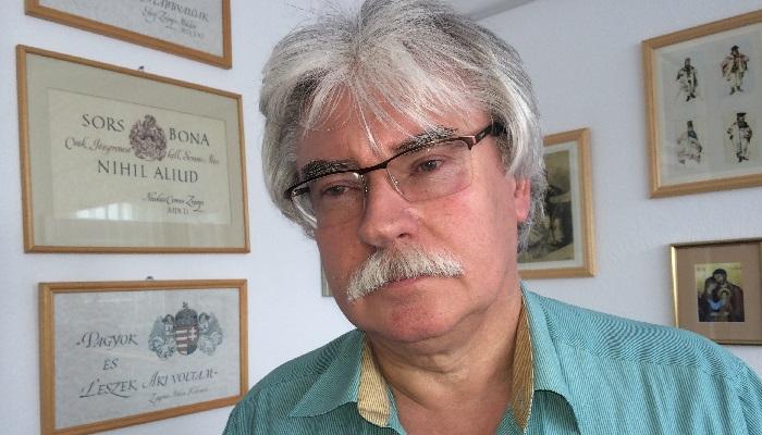 Szakály Sándor IV.