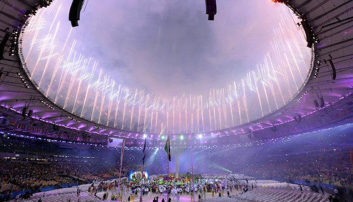 Rio 2016 - Záróünnepség
