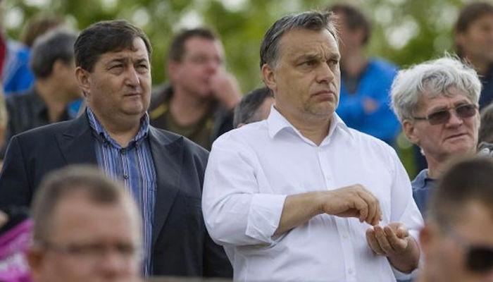 """""""A debil Mészáros Lőrincnél nincs az, mint ami Simicskánál volt, hogy a gazdasági vagyont politikai"""