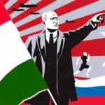 A stratégiai megtévesztés az orosz hadviselés szerves része