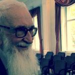 """""""»A magyarok azt mondják magukról, hogy a zsidóktól erednek.« Ettől az az én lelkem boldog tud lenni"""" – pódiumbeszélgetés Komoróczy Gézával"""
