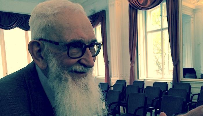 """""""Ne akarjál belőlünk zsidót csinálni, mi magyarok vagyunk!"""" – interjú Komoróczy Gézával"""