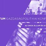 Bokros Lajos megdicsértetett a Momentum gazdasági minikonferenciáján