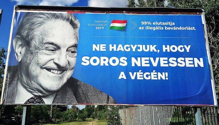 """A 888 újabb Soros-bérenc felforgatót """"leplezett le"""""""