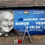 A PEN International a Soros-kampány befejezésére szólította fel Orbánt