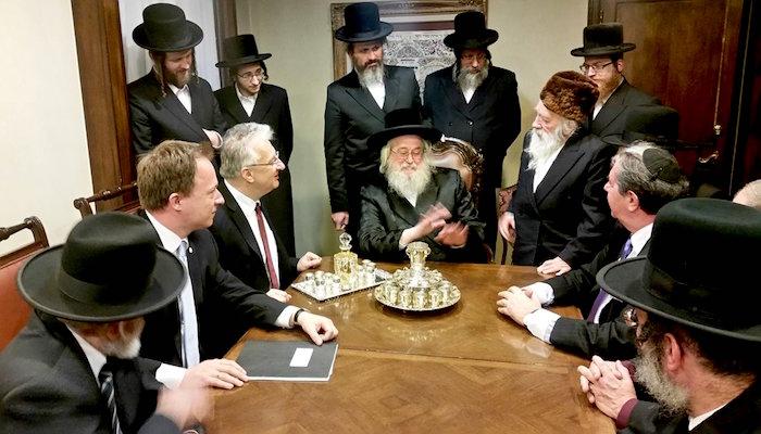 Miért elnézőek a zsidók az antiszemitizmussal szemben?