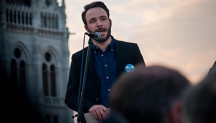 """""""A CEU az egyik utolsó ablakot jelenti a nyílt társadalomra"""" – interjú Berg Dániellel"""