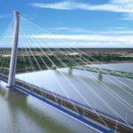 Mészáros Lőrinc a komáromi Duna-híd projektben is benne van