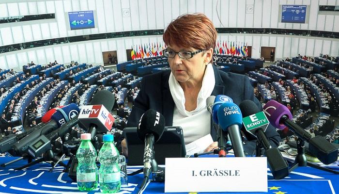 Az EP Költségvetési Ellenőrző Bizottságának magyarországi látogatása választ ad néhány, a korrupcióval kapcsolatos kérdésre