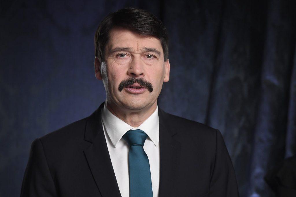 Áder János hétfőn kiírhatja a parlamenti választást