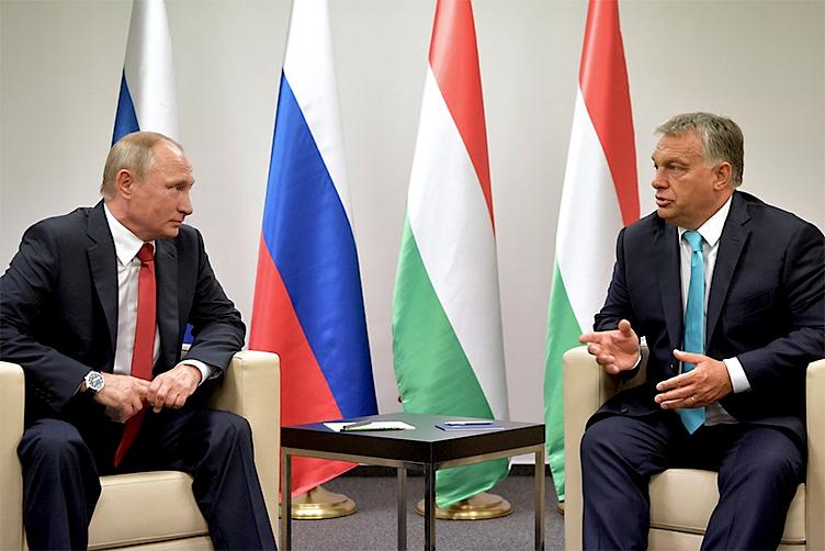 Beavatkozik-e Oroszország a magyar országgyűlési választásokba?