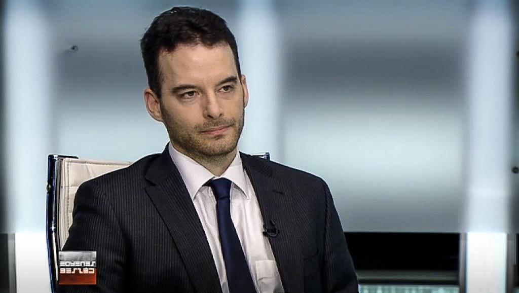 László Róbert: húsz éve az a kérdés, hogy szereti-e Ön Orbán Viktort, vagy sem