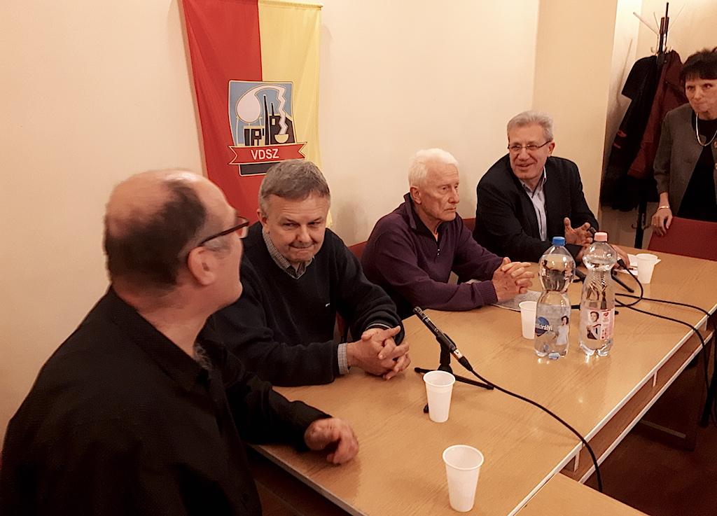 """Magyar Bálint: """"Orbán Manhattanben filoszemita lenne"""""""