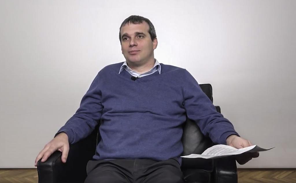 """""""A polgár azt érzékeli, hogy gyors, hatékony és majdnem biztos igazságot nem kap"""" – interjú Szepesházi Péter bíróval"""