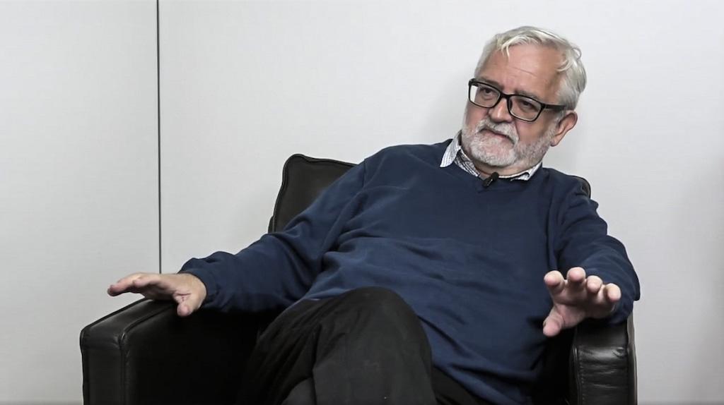 """""""Isten mentsen meg minket a forradalomtól vagy a polgárháborútól"""" – interjú Ara-Kovács Attilával"""
